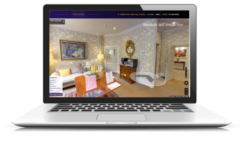 Westacre Nursing Home Virtual Tour